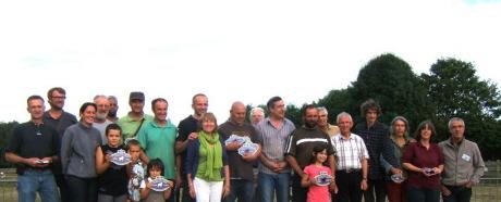 concours national 2012 gemo mouton d'ouessant
