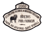 concours national mouton ouessant gemo 2000