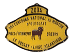concours national mouton ouessant gemo 2004