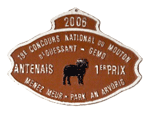 concours national mouton ouessant gemo 2006