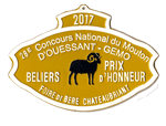 concours national mouton ouessant gemo 2017